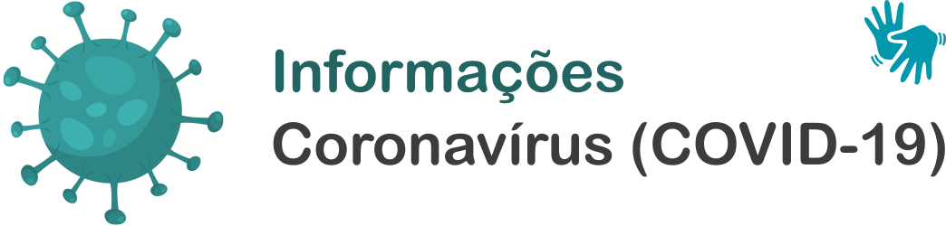 Informações - Coronavírus (COVID-19)