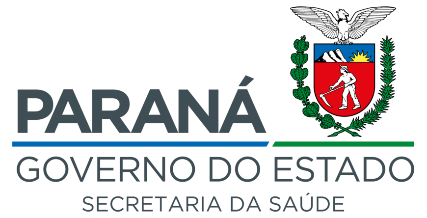 Secretaria da Saúde do Estado do Paraná